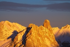Mt-Louis-Banff-spire-sunrise-Nick-Fitzhardinge-FB