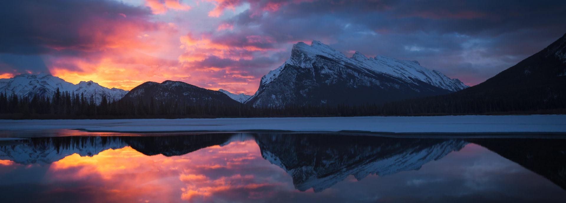Mountain Photo Tours